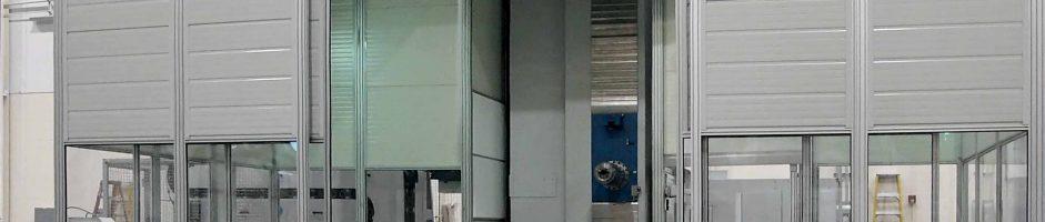 Fünfter Maschinenzugang 2019: CNC-Tischbohrwerk UNION KC 130/1