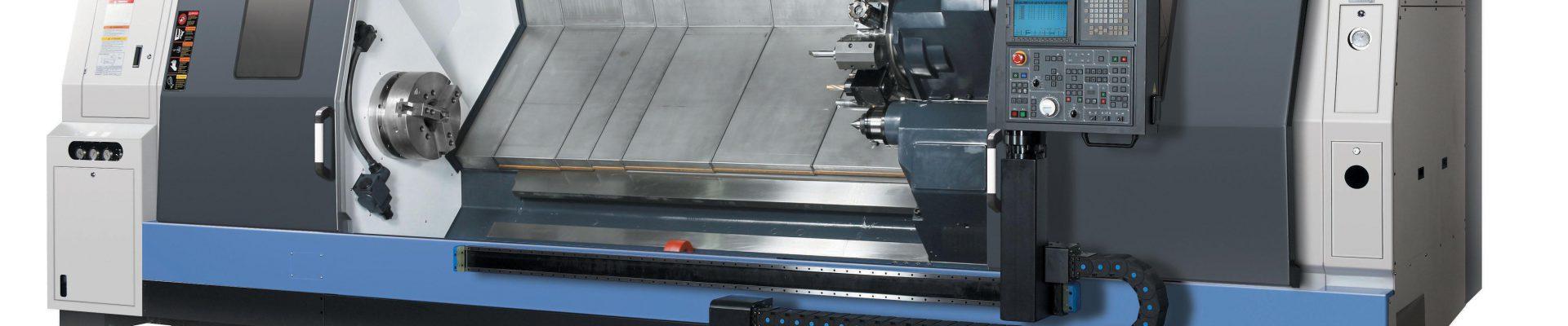 Investition in neues CNC-Dreh- und Fräszentrum DOOSAN PUMA 700LM