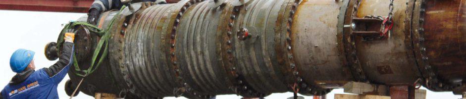 Industriemontagen – ENGL