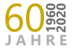 60 Jahre Karl Wrede