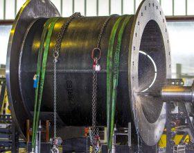 CNC-Bohrwerksbearbeitung Adapter
