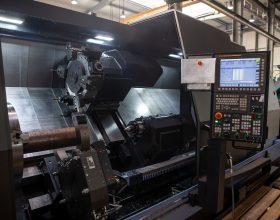 CNC-Drehen bis 900 mm