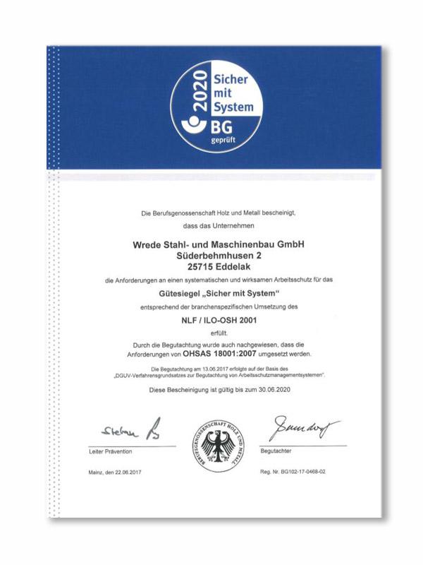 NLF-ILO-OSH-2001