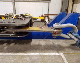 Rotorsterntraverse 6 MW - SWL 160 t