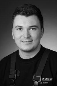 Ausbildung Lukas Mundt