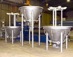 apparatus engineering -CrNi-