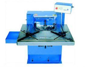 BOSCHERT K30-120 Winkelverstellbare Auslinkmaschine