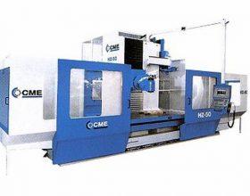 CME BF-700 CNC-Brettfräsmaschine