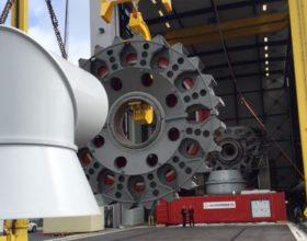 coupling crosshead for generator 100 t