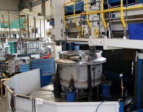 cover of heat exchanger