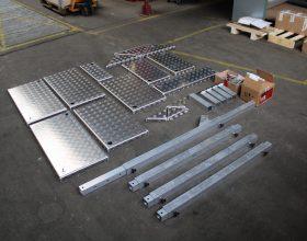 maintenance platform hub