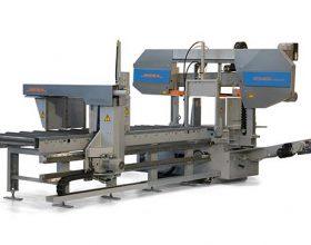 MEBAeco410 DGA-2300 CNC-Bandsägeautomat