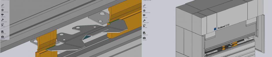 TecZone Bend: Mit Offline-Programmierung zu erstklassigen Ergebnissen