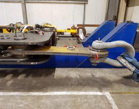 traverse rotor star 6 MW SWL 160 t