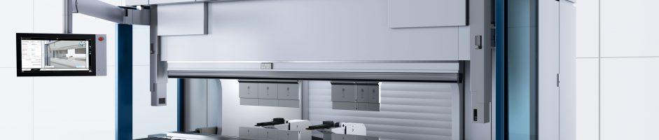 Die fünfte Investition 2020: CNC-Abkantpresse TRUMPF TruBend 5230