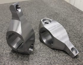 turbine rocker arm