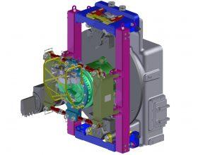 turndrive 5/6 MW